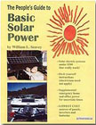 peoples guide to basic solar power